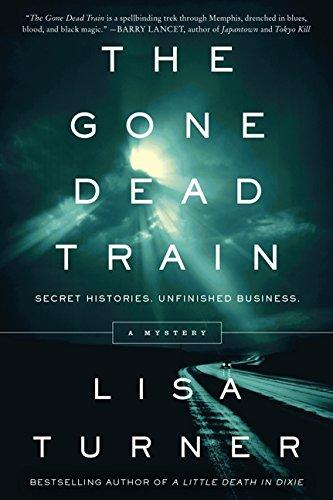 Read Online The Gone Dead Train: A Mystery pdf