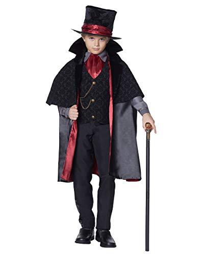 (Spirit Halloween Kids Vampire Costume - The Signature)
