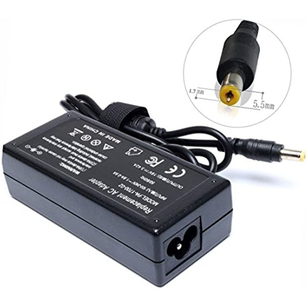AC Adapter For Acer S240HL bd S240HL Abid LCD Monitor Charger Power Supply Cord