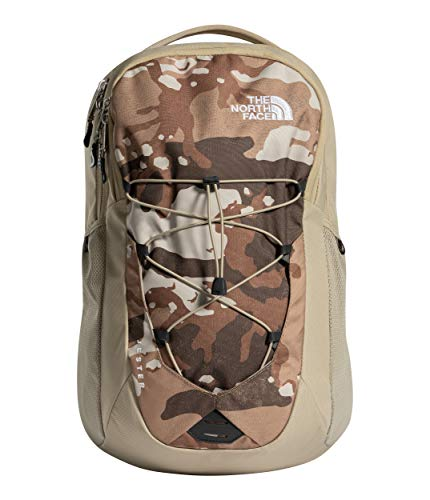 The North Face Jester, Moab Khaki Woodchip Camo Desert Print/Twill Beige, OS
