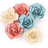 Bigz Fustella Rosa 3D
