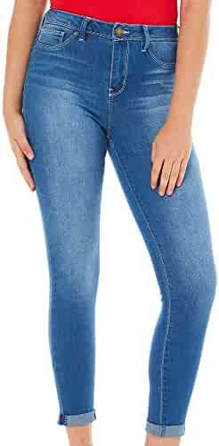 164be634c2d972 Shopping 13-14 - Jeans - Juniors - Women - Clothing, Shoes & Jewelry ...