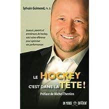 Le hockey c'est dans la tête !