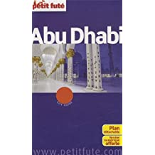 ABU DHABI 2014 + PLAN DE VILLE