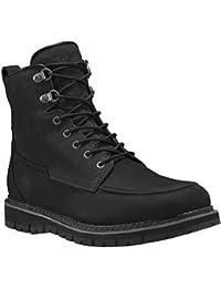Mens Britton Hill WP Moc Toe Boot