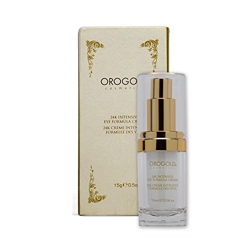 Orogold Eye Cream