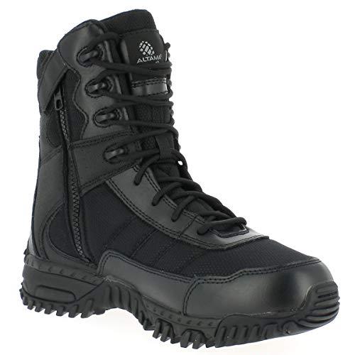 Vengeance Sr Shoe Altama Zip 8 Black 5Zq0wanB8