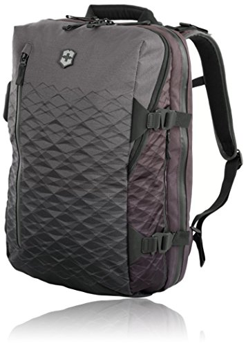 Victorinox Vx Touring Laptop Backpack 17, Anthracite, One Size