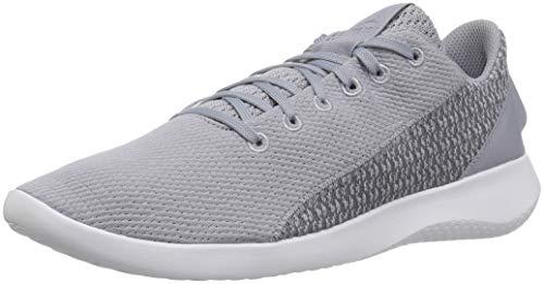 Reebok Women's Ardara Walking Shoe, Cool Shadow/Spirit White, 7 M US