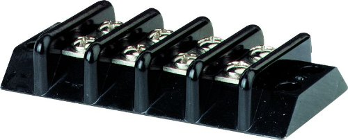 Blue Sea Systems 4 Circuit 65A Terminal Block