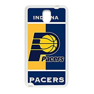 indiana pacers logo Phone Case for Samsung Galaxy Note3