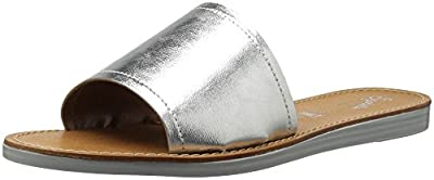 Seychelles Women's Leisure Slide Sandal