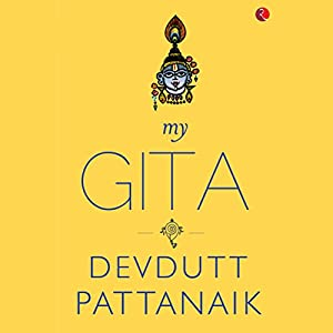 My Gita Audiobook