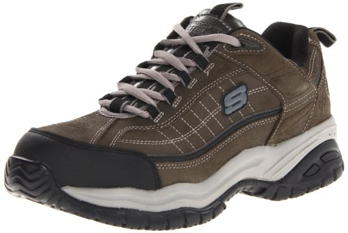 Skechers For Work 76760 souple Stride Steel-toe travail Shoe
