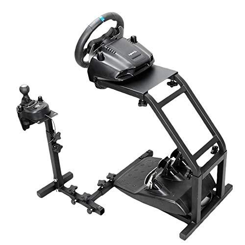 Pro Racing Wheel Simulator Stand - for Logitech