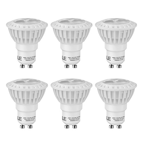 Dimmable Gu10 Led Light Bulbs - 6