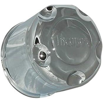 Amazon Com Incubus Wheels Pcw 131cap2 8 Lug Chrome Center