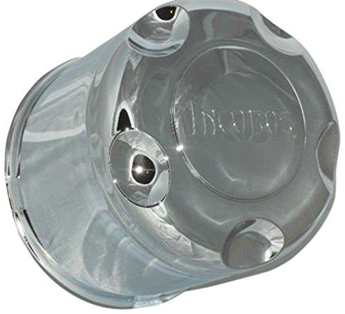 - Incubus Wheels PCW-131CAP2 8 Lug Chrome Center Cap LG01-28