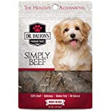 Dr. Dalton's Premium Treats for Dogs  Simply Beef