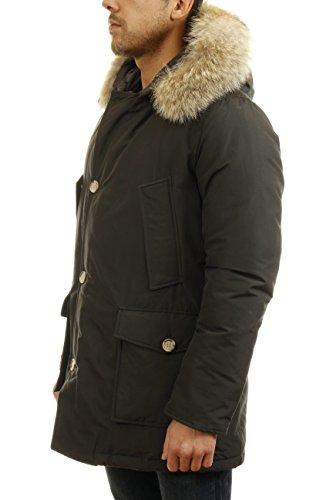 Parka Woolrich Arctic Df Giaccone Da Uomo Phantom 5qUqB1