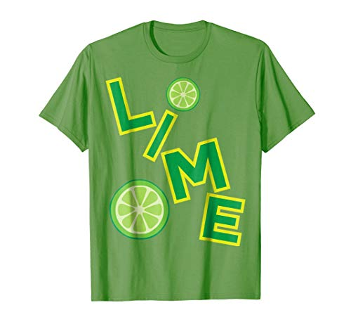 Group Halloween Costume College (Lime Salt Tequila Halloween Costume T Shirt Group)