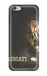 Excellent Design Ismail Aissati Phone Case For Iphone 6 Plus Premium Tpu Case(3D PC Soft Case) hjbrhga1544