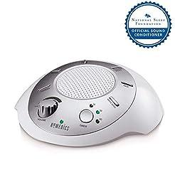 White Noise Sound Machine | Portable Sle...
