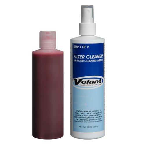 Volant 5110 Recharge/Cleaning Kit for Diesel Engines