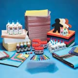 Color Splash! Instant Art Easy Pack