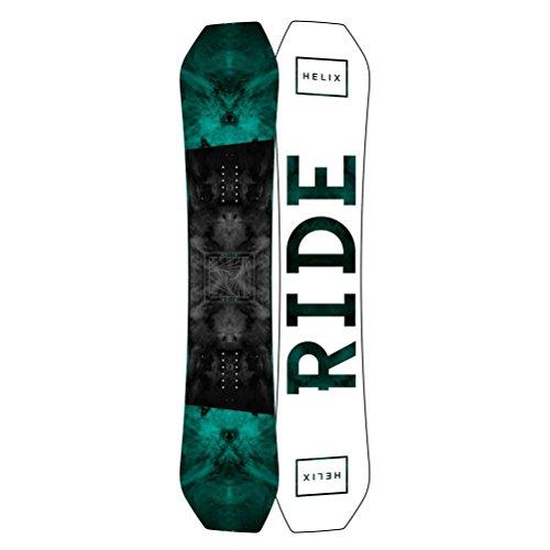 Snowboard Carbon Snowboards Ride (Ride Helix Snowboard - 151cm)