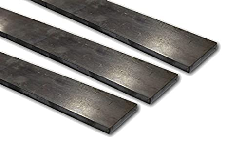 Amazon.com: RMP Cuchilla de cuchillo de acero – Alta carbono ...