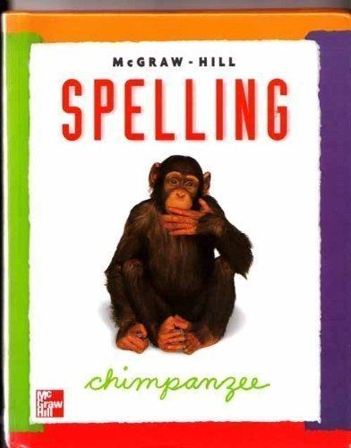 Spelling Chimpanze