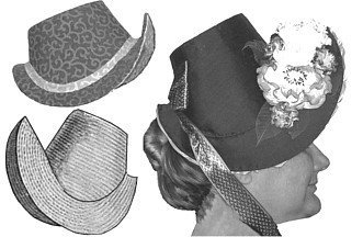1880s dress patterns - 9