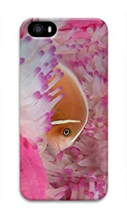 Beautiful rainbow Custom pc 3D Case for iphone 5/5s by Cases & Mousepads
