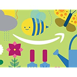 Spring Bee eGift Card egift card link image