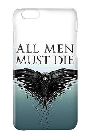 Funda carcasa Juego de Tronos para Iphone SE plástico rígido Game of Thrones