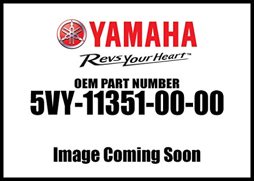 (Yamaha 5VY-11351-00-00 Gasket, Cylinder; ATV Motorcycle Snow Mobile Scooter)