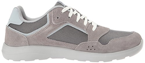 cheap sale genuine Crocs Men's Kinsale Pacer M Char/Pwh Sneaker Charcoal/Pearl White discount finishline cheap sale 100% authentic 100% original sale online 9D0el