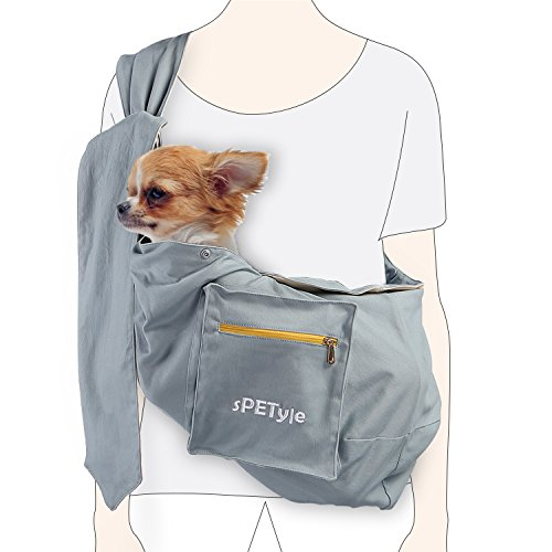 Chihuahua Pet Carrier Bags - 5