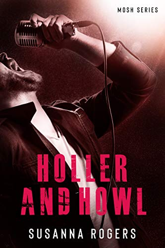 Holler And Howl by Susanna Rogers ebook deal