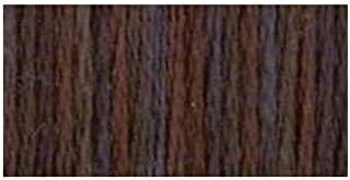 product image for DMC Color Variations 6-Strand Embroidery Floss 8.7yd-Espresso