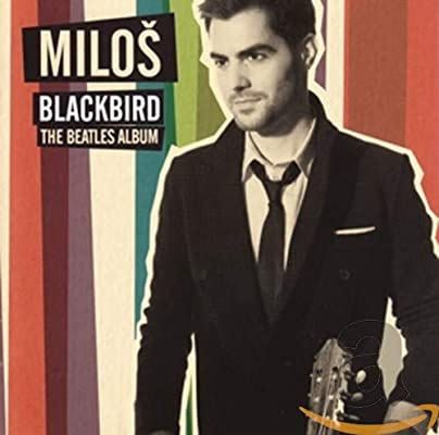 Blackbird: The Beatles Album: Milos: Amazon.es: Música
