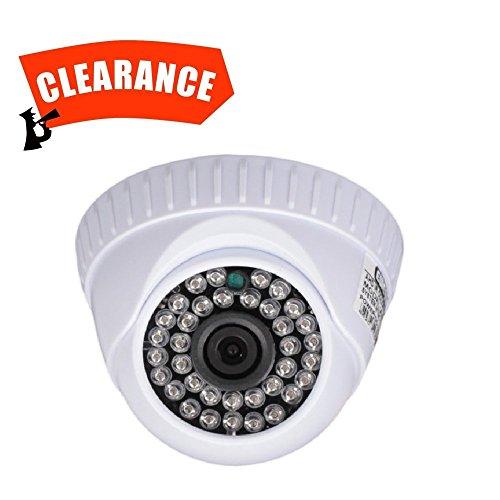 Dome Indoor Camera Lens (EWETON 1/4