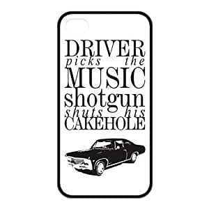 Fashion Supernatural Hard Snap On Hard Coated For Case Samsung Galaxy S5 Cover