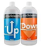 Atlas Scientific pH Up and Down 1L (32oz)