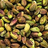 BAYSIDE CANDY Pistachios Shelled Kernels Roasted Salted, 10lbs