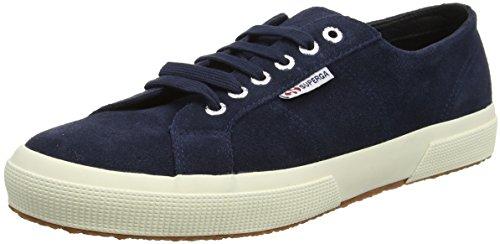 Adulto Blue 516 Unisex Superga 2750 Zapatillas Sueu Azul light qU6I4a1zwx