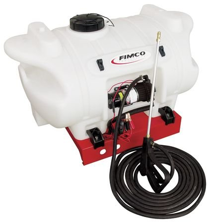 FIMCO 40-Gallon Spot Sprayer