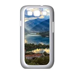 Landscape ZLB567425 Personalized Case for Samsung Galaxy S3 I9300, Samsung Galaxy S3 I9300 Case wangjiang maoyi