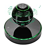 Levitating Bluetooth Speaker, UPPEL Floating Portable Bluetooth Speaker with Bluetooth 4.1, 360 Degree Rotation, Touch Control Button...